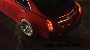 2016 Cadillac CTS Vseries Video Stills 15
