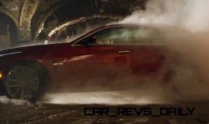 2016 Cadillac CTS Vseries Video Stills 31