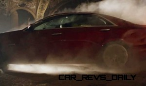 2016 Cadillac CTS Vseries Video Stills 34