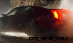 2016 Cadillac CTS Vseries Video Stills 37