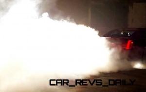 2016 Cadillac CTS Vseries Video Stills 42