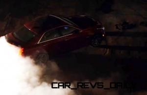 2016 Cadillac CTS Vseries Video Stills 44