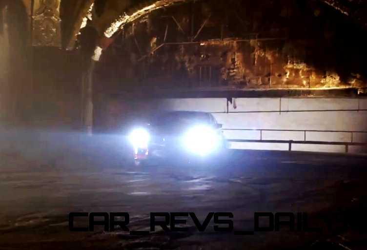 2016 Cadillac CTS Vseries Video Stills 56