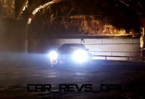 2016 Cadillac CTS Vseries Video Stills 57