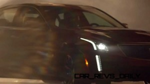 2016 Cadillac CTS Vseries Video Stills 6