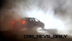 2016 Cadillac CTS Vseries Video Stills 61