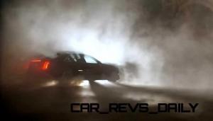 2016 Cadillac CTS Vseries Video Stills 63