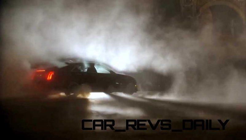2016 Cadillac CTS Vseries Video Stills 64