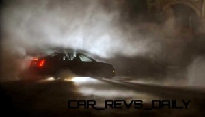 2016 Cadillac CTS Vseries Video Stills 65