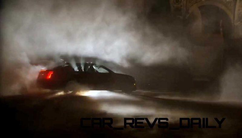 2016 Cadillac CTS Vseries Video Stills 66