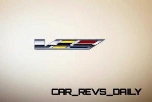 2016 Cadillac CTS Vseries Video Stills 92