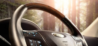 2016 Ford Explorer Features 7