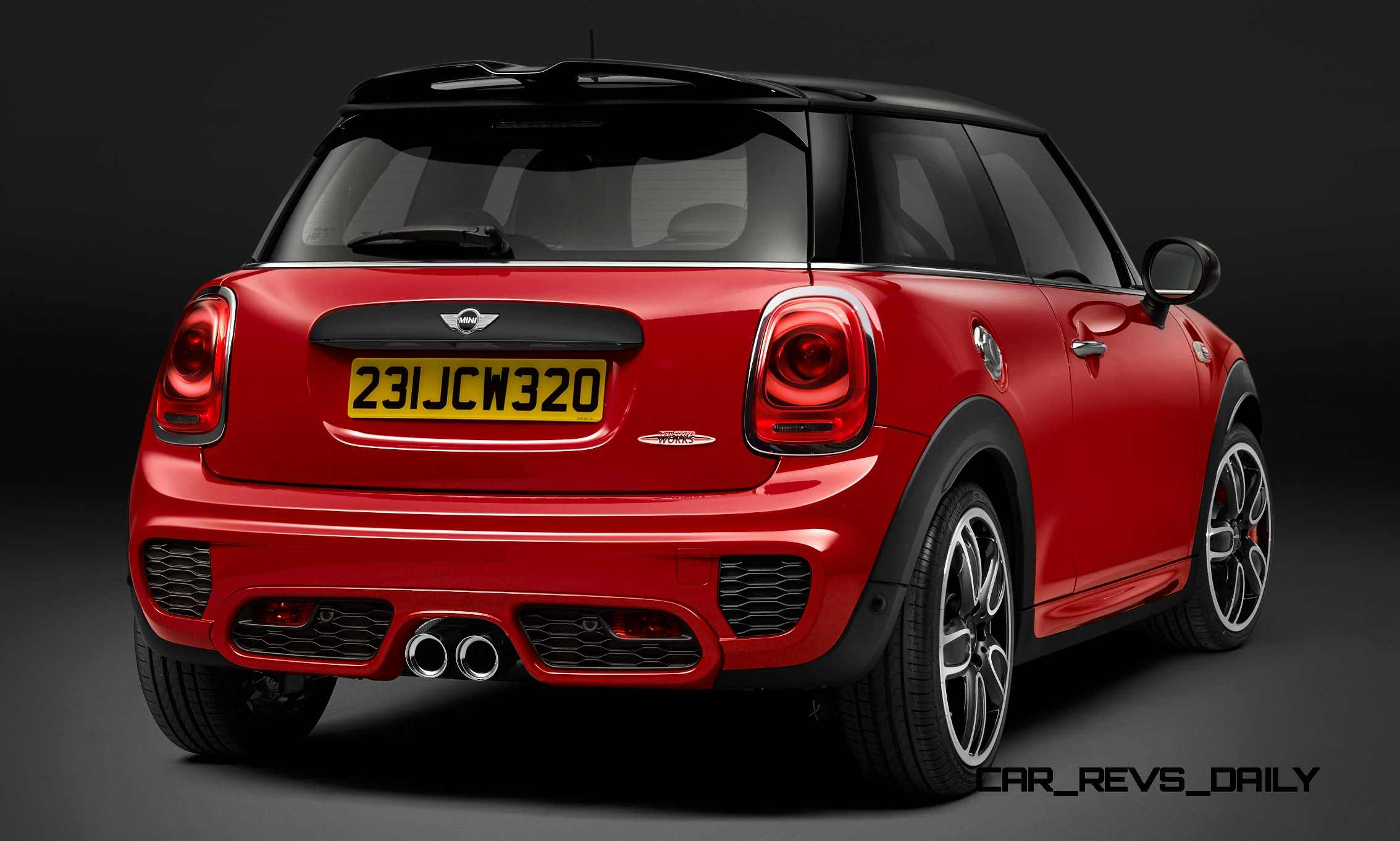 2015 mini jcw hardtop. Black Bedroom Furniture Sets. Home Design Ideas