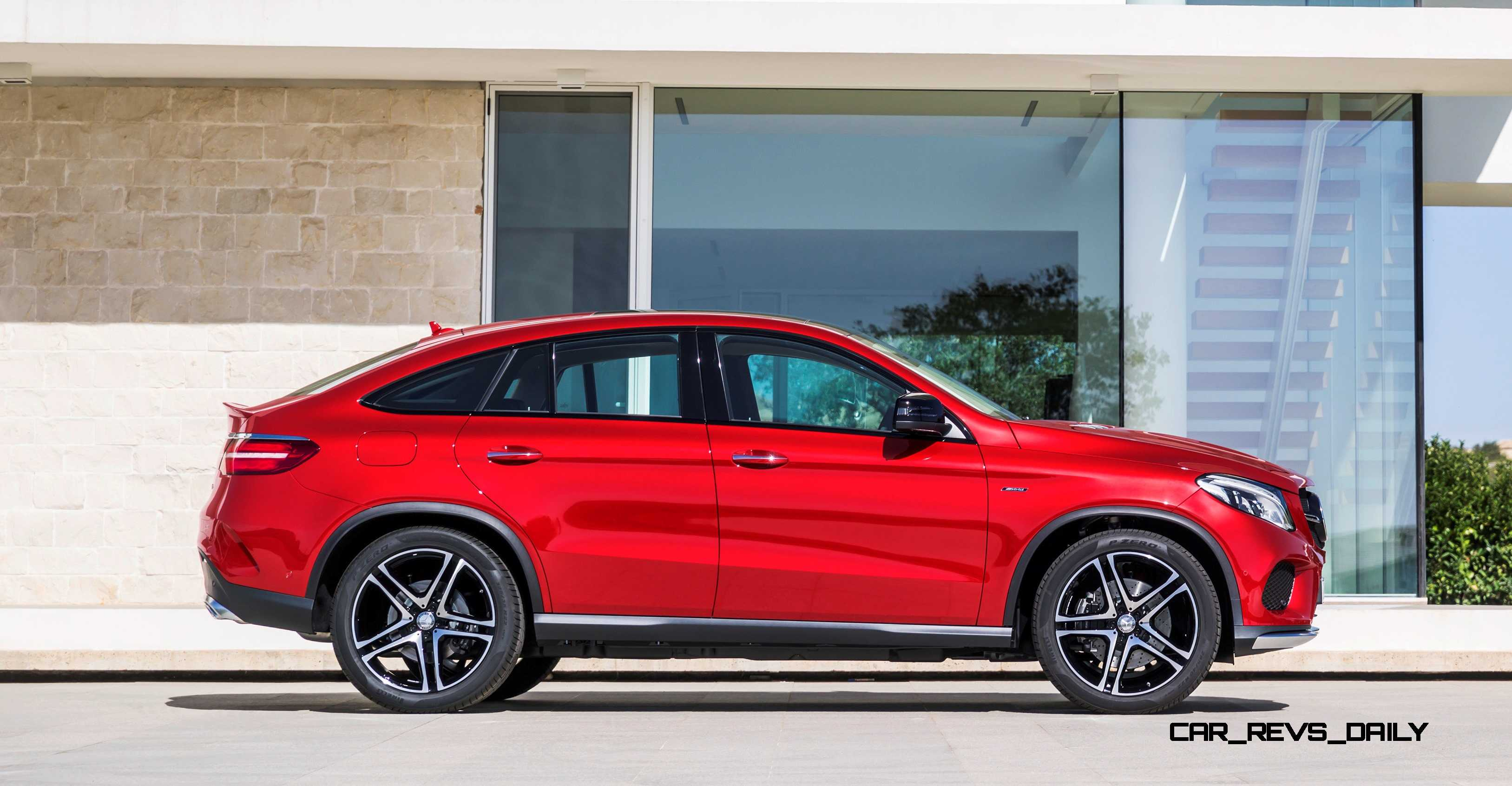 2016 mercedes benz gle class coupe for 2016 mercedes benz gle coupe