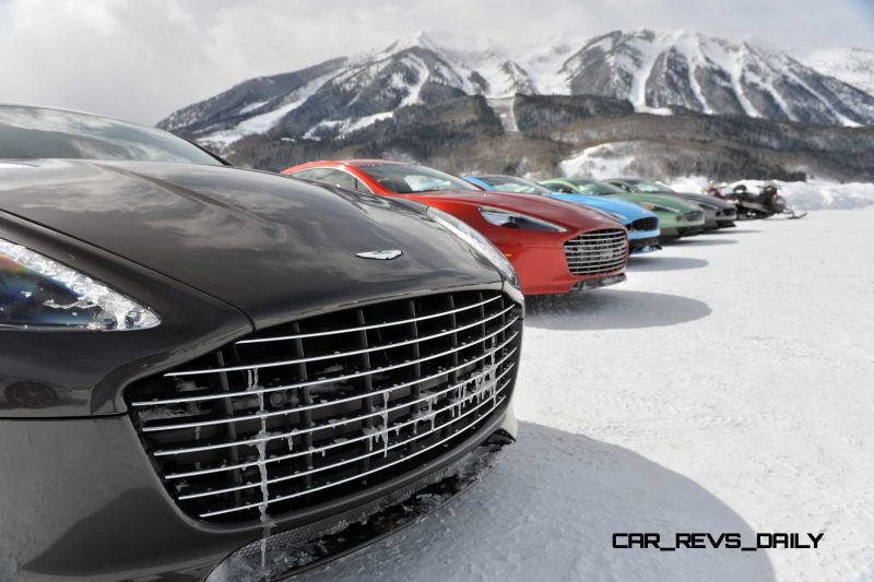 Aston Martin On Ice US 2014 (17)