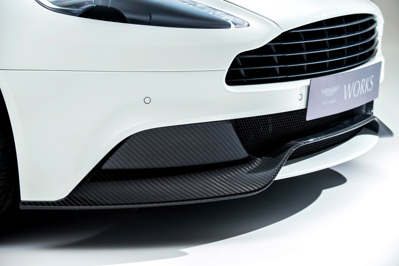 Aston Martin Works 60th Anniversary Limited Edition Vanqui~6