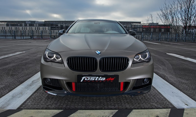 BMW 550i By Fostla 8