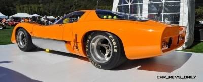 #BlackSwanMoments - 1969 McLaren M6GT - Fantasy Colorizer 15