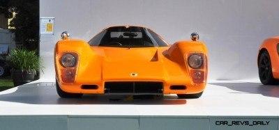 #BlackSwanMoments - 1969 McLaren M6GT - Fantasy Colorizer 21