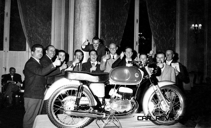 Bultaco Bikes archive photos 1