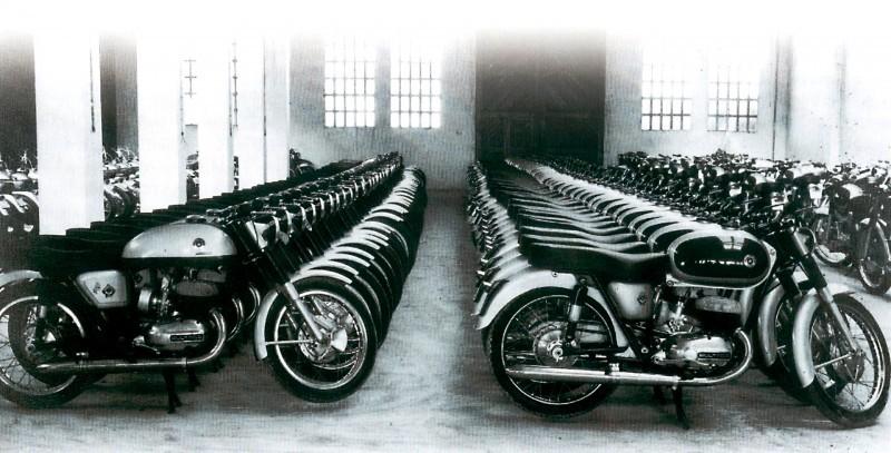 Bultaco Bikes archive photos 4