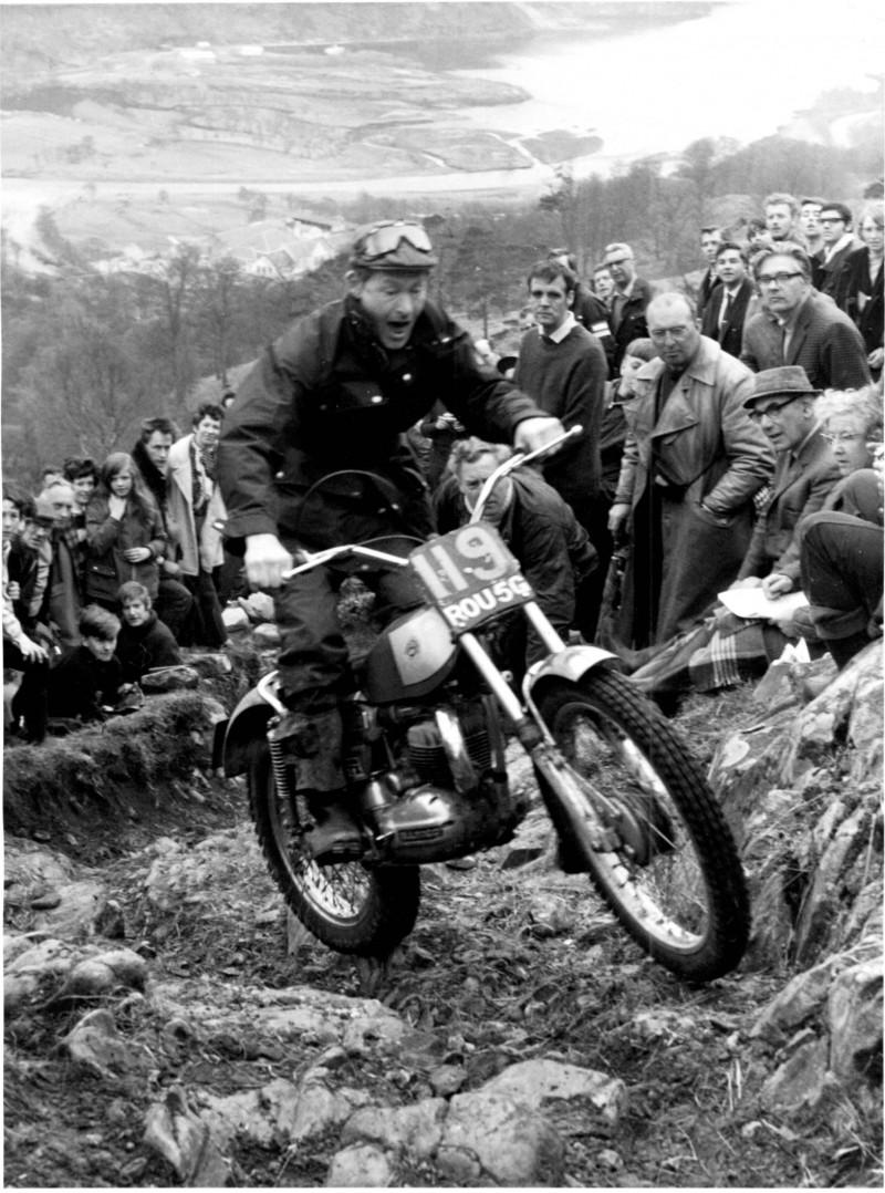 Bultaco Bikes archive photos 5