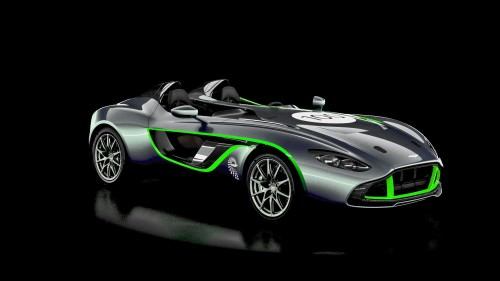CC100 Green 72