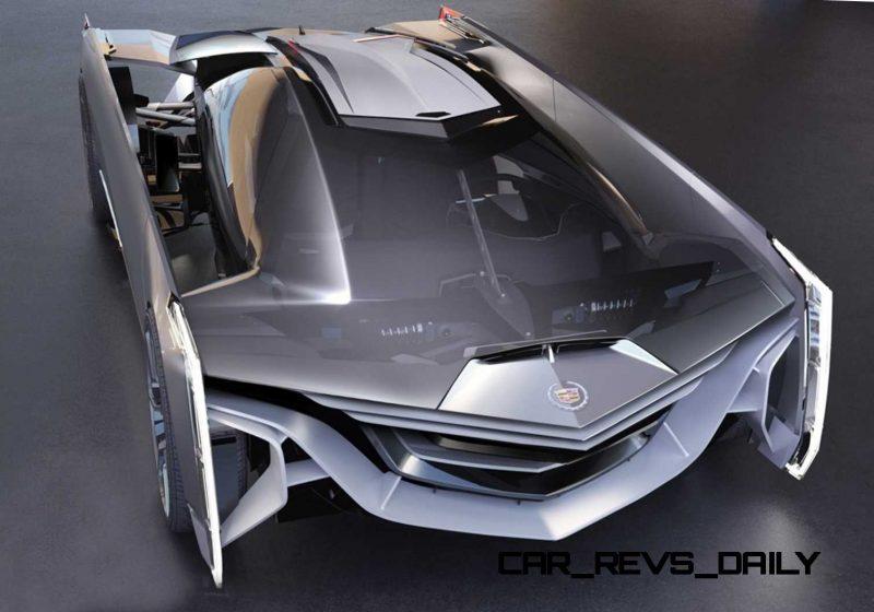 Cadillac ESTILL by Ondrej Jirec 12