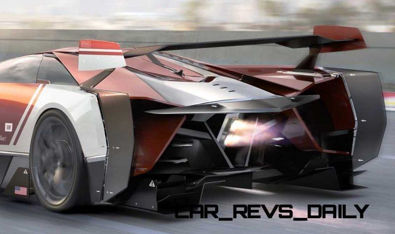 Cadillac ESTILL by Ondrej Jirec 14