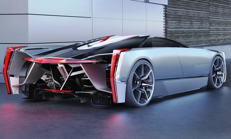 Cadillac ESTILL by Ondrej Jirec 16