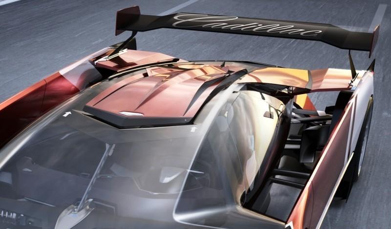 Cadillac ESTILL by Ondrej Jirec 17