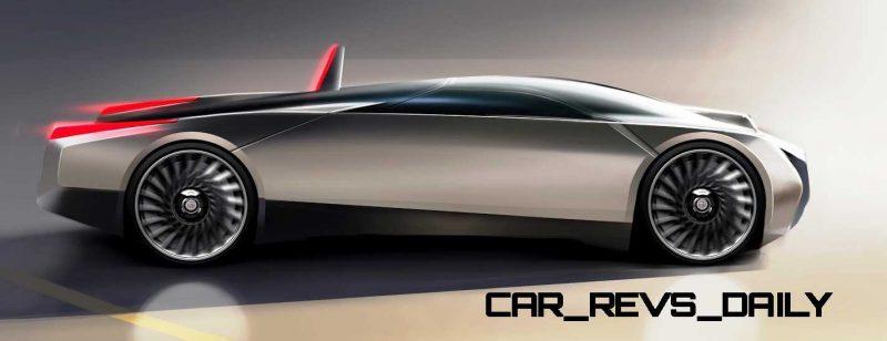 Cadillac ESTILL by Ondrej Jirec 2