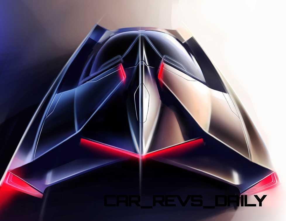 Cadillac ESTILL by Ondrej Jirec 20