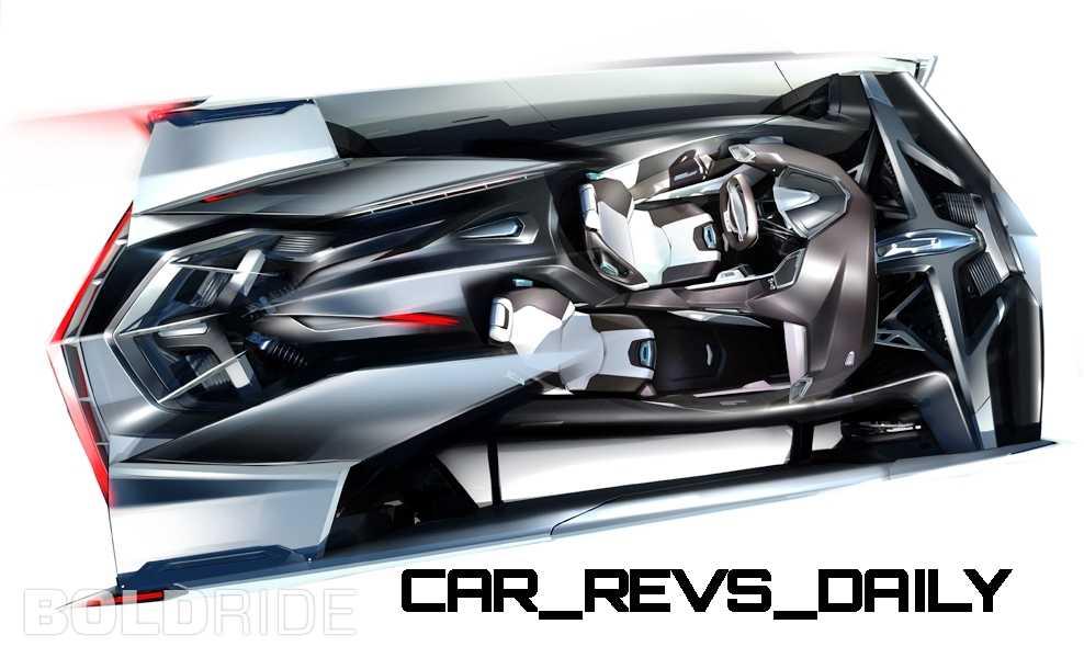 Cadillac ESTILL by Ondrej Jirec 21