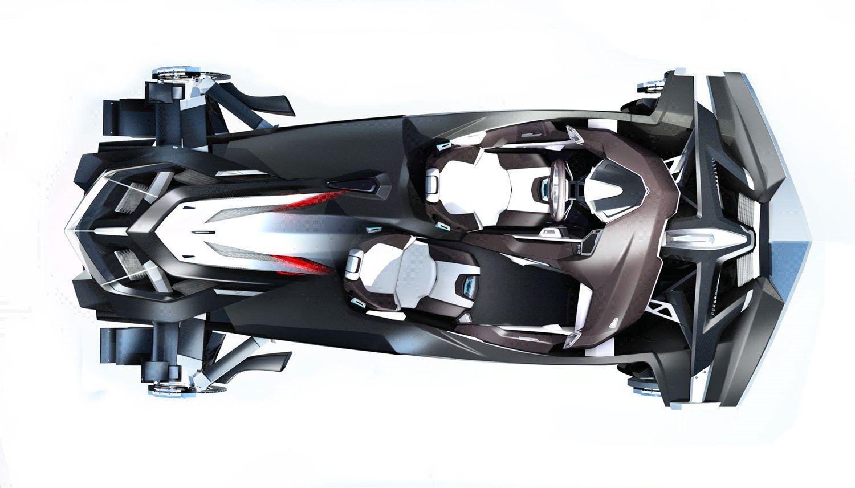 Cadillac ESTILL by Ondrej Jirec 8