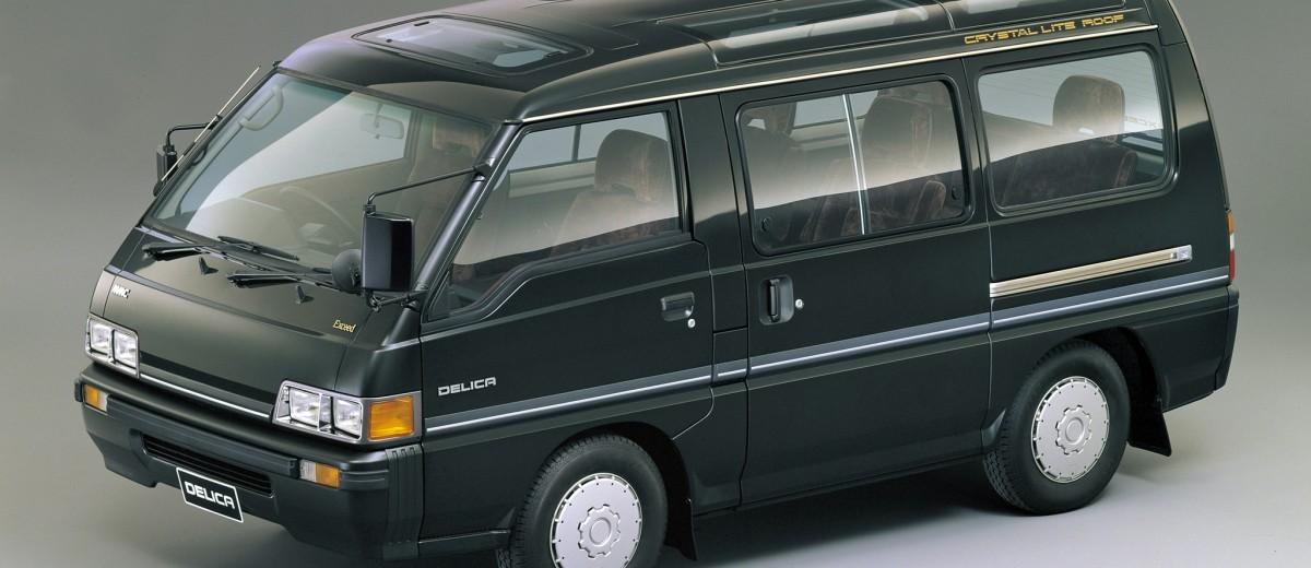 Concept Debrief - 2006 Mitsubishi D5 Was Future-Style Cool Van 13