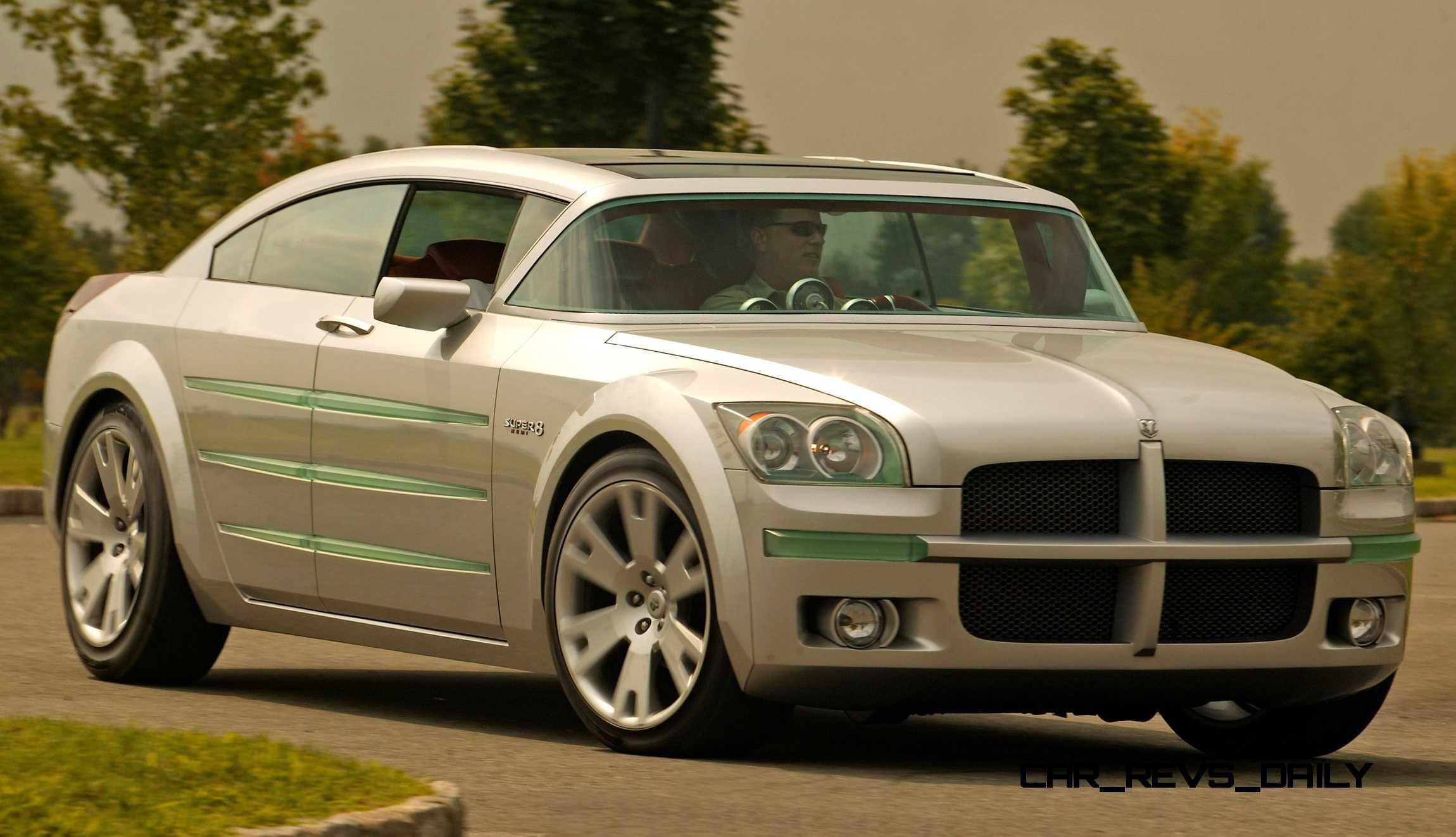 2001 Dodge Super8 HEMI