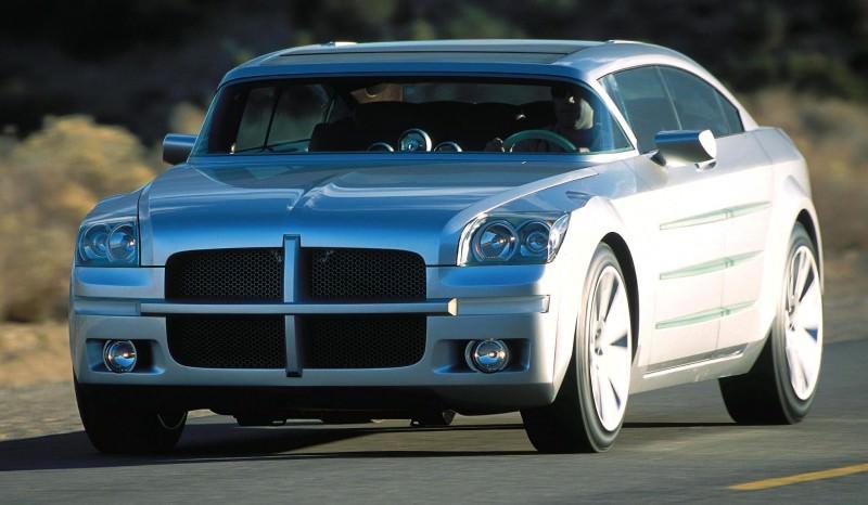 8 Seater Cars >> 2001 Dodge Super8 HEMI