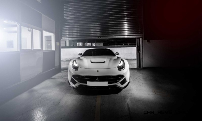 Ferrari F12 Berlinetta PP-Performance 3