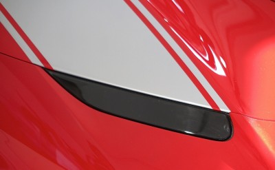 Ferrari FXX K 24