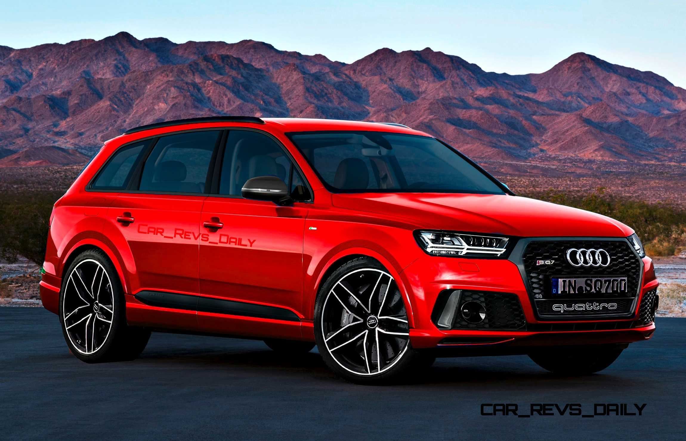 future suv renderings 2016 audi rs q7 10. Black Bedroom Furniture Sets. Home Design Ideas