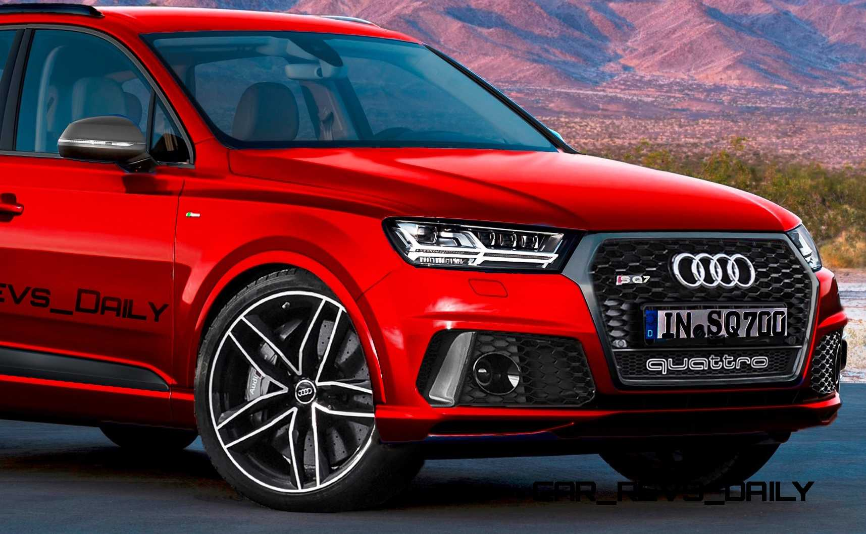 ... audi rs q7 12a suv renderings 2017 audi q6 and audi q8 car revs daily