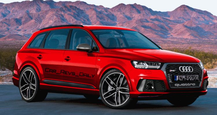 Future SUV Renderings - 2016 Audi RS Q7  16