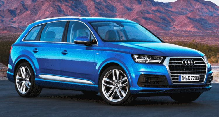 Future SUV Renderings - 2016 Audi RS Q7  98