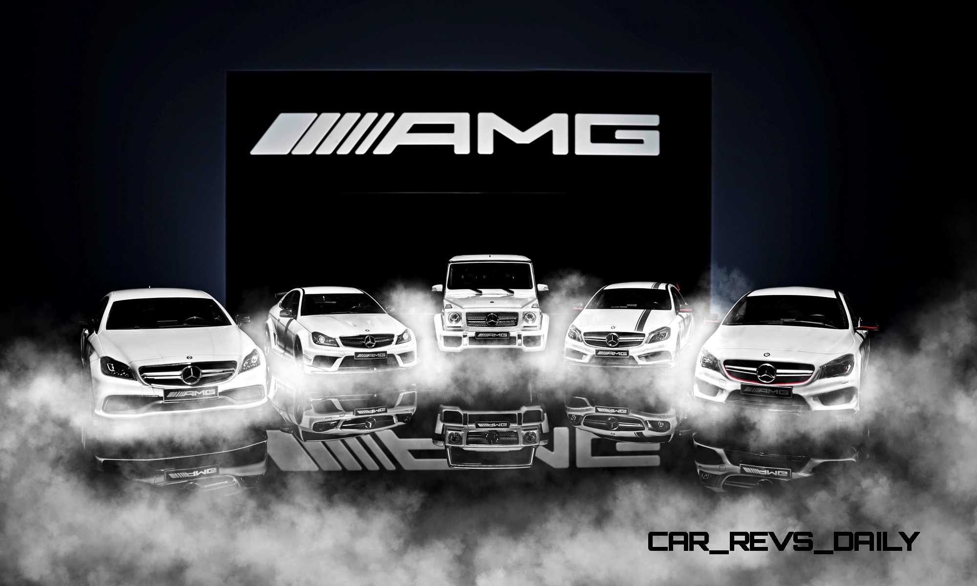Mercedes AMG Signifies The Top Sport Mode Of The Mercedes Benz Line Up. For  Many, These Exclusive Sport Cars Remain A Dream. Now There Is The Chance To  Park ...