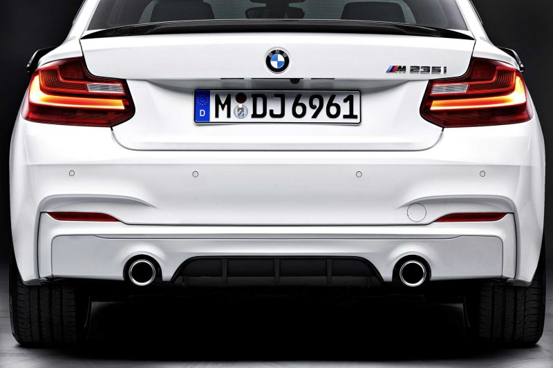 Gift Ideas - BMW 2 Series M Performance Parts Gift Ideas - BMW 2 Series M Performance Parts