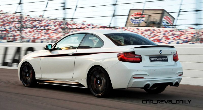 gift ideas bmw 2 series m performance parts catalog highlights 24