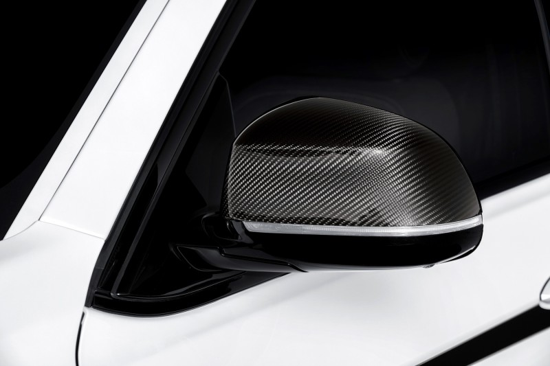 Gilft Ideas - 2015 BMW X6 - M Performance Parts Showcase 11