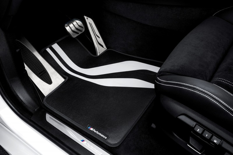 Gilft Ideas - 2015 BMW X6 - M Performance Parts Showcase 17
