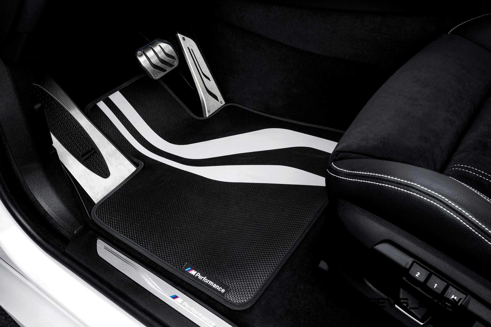 Gift Ideas 2015 Bmw X6 M Performance Parts Showcase
